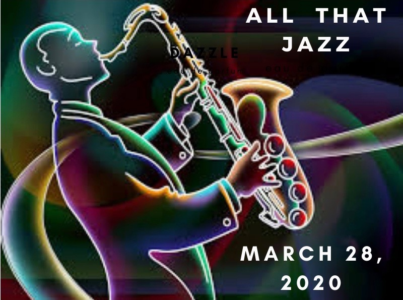Annual Event – All That Jazz